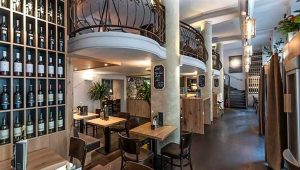 MammaMia | Italienisches Restaurant Dresden | Innenraum