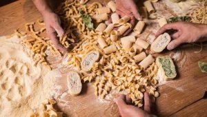 MammaMia | Italienisches Restaurant Dresden | hausgemachte Pasta