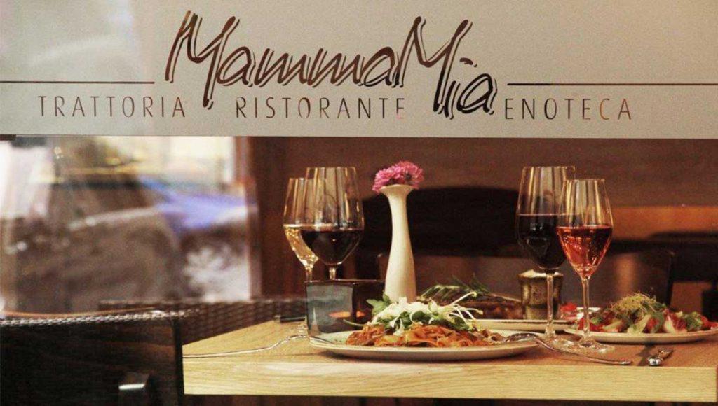 MammaMia | Italienisches Restaurant Dresden