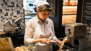 MammaMia | Italienisches Restaurant Dresden | hausgemachte Pasta von Mamma