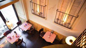 MammaMia | Italienisches Restaurant Dresden | Innenansicht