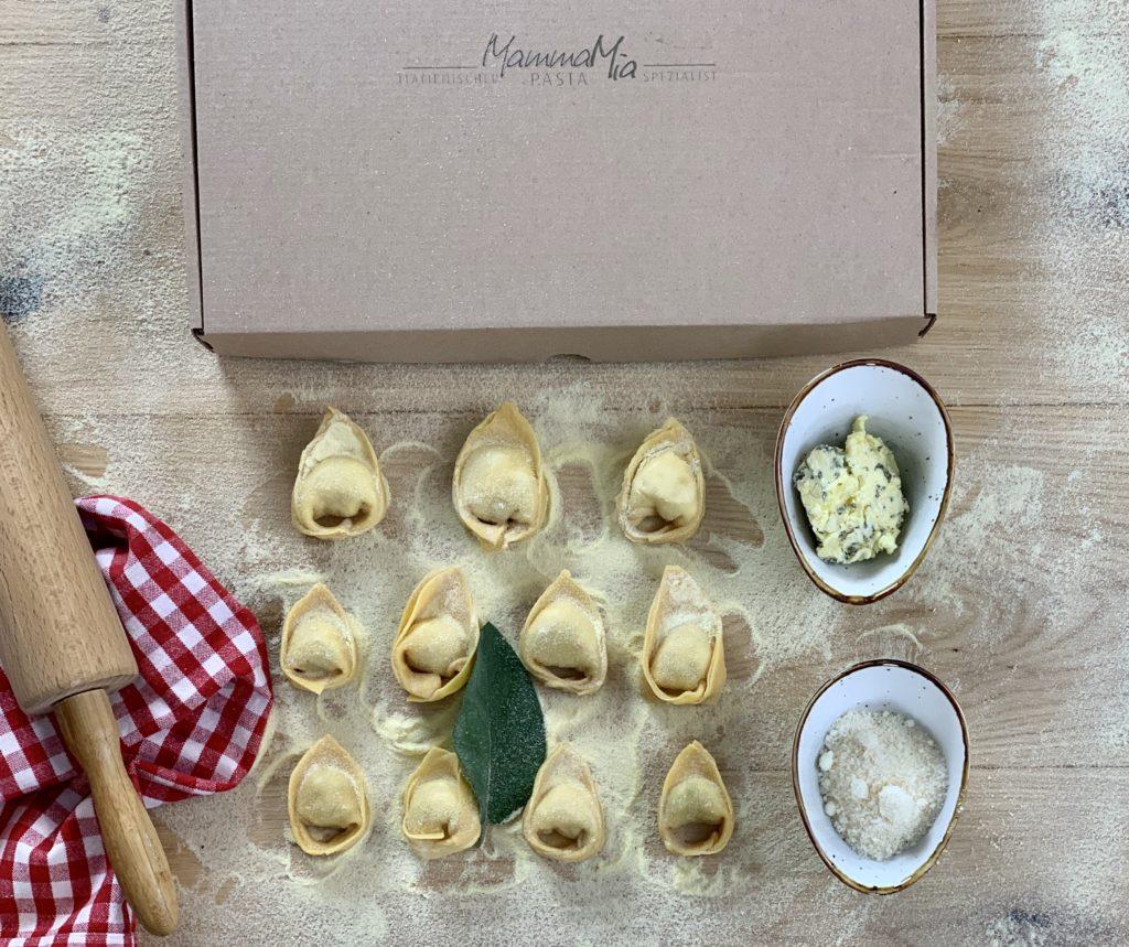 Online Delivery Shop Mammamia Italienisches Restaurant Dresden